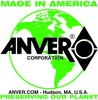 "ANVER Corporation - ANVER Corp. Takes Steps Towards ""Going Green"""
