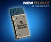 Mouser Electronics, Inc. - Microchip RN4020 Bluetooth Low-Energy Smart Module