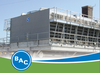 Baltimore Aircoil Company - New Series 3000 Cooling Tower