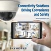Skyworks Solutions, Inc. - SKYWORKS ENABLES TOP SMART HOME SECURITY SYSTEMS