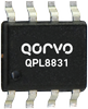 Qorvo - 5 - 1218 MHz 75 Ohm 17 dB CATV Amplifier