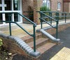 Kee Safety Inc. - Kee Access ADA Handrail Systems