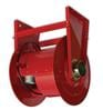 Reelcraft Industries, Inc. - Exhaust Hose Storage -- Series V Exhaust Reels