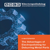 Electropolishing for Deburring Metal Parts-Image
