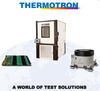 THERMOTRON MEETS URGENT DELIVERY NEEDS-Image
