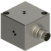 Dytran Instruments, Inc. - High Precision DC Triaxial Accelerometers, 7503D