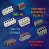 Altech Corp. - PCB Push-In / Spring Clamp Technology