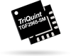 GaN RF 50 Ohm Input-Matched <B>Transistor</B>-Image