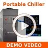 Portable Chillers: DEMO VIDEO-Image