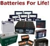 Energy Control Systems - Never Buy Another UPS Battery Again!!