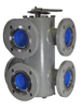 Hilliard Corporation (The) - Six Port Transfer Valves