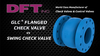 DFT Inc. - Advantages of Spring-Assisted vs Swing Check Valve