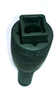 Lowell Corporation - Single End Triple Square Impact Socket