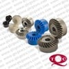 Miter Gears from QTC in a variety of materials-Image