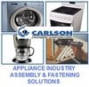 Automated Assembly Solutions for Appliances-Image