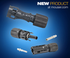 Mouser Electronics, Inc. - Amphenol Industrial H4 UTX PV Connectors