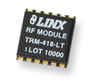 LT Series - Long Range RF Transceiver Modules-Image