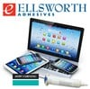 Ellsworth Adhesives - Newest Hot Melt for Electronic Device Assembly