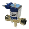 Deltrol Controls/Division of Deltrol Corp. - Miniature 2-way dry plunger solenoid valve