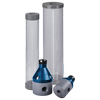 Hayward Flow Control - Pressure Reducing/Relief Valves for Chemical Feed
