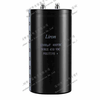 Screw terminal capacitors from Liron-Image
