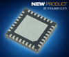 Mouser Electronics, Inc. - Silicon Labs C8051F97x Capacitive Sense MCUs