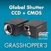 Grasshopper3 - CCD + CMOS, GigE PoE, up to 9.1 MP-Image