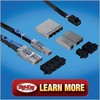 Digi-Key Corporation - FCI High-Speed I/O Connectors and Assemblies