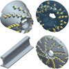Greenleaf Corporation - Rail Milling Solutions