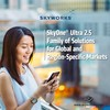 Skyworks Solutions, Inc. - SkyOne® Ultra 2.5 Solutions for China LTE Market