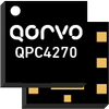 Qorvo - 5 -3000 MHz SPST High Isolation Absorptive Switch - QPC4270