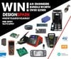 RS Components, Ltd. - WIN An Engineer Bundle Worth Over $2,500