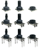 Honeywell Sensing and Control - NBP Series Basic Board Mount Pressure Sensors