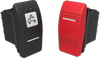 Sealed Rocker Switches: V-Series Contura II & III-Image