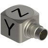 Dytran Instruments, Inc. - Triaxial Accelerometers for Vibration Control