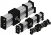 Rotomation, Inc. - Four & Five Position Actuators from Rotomation
