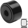 Accurate Bushing Company, Inc. - Thick outer rings and special full-contact seals