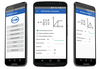 H2W Technologies - Linear Motion Calculator Android App