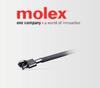 Mouser Electronics, Inc. - Molex Micro-Coaxial Connectors