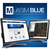 Mouser's MultiSIM BLUE Video Wins Awards from ECIA-Image