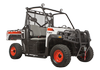 3600 Hydrostatic Utility Vehicle (UTV)-Image
