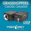 4.1 MP USB 3.0 Camera with CMOSIS CMV4000-Image