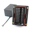 Waytek, Inc. - Rear Terminal Mini Fuse and Relay Panel