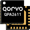 Qorvo - 5 Watt X-Band GaN Power Amplifier