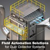 ASCO Valve, Inc. - ASCO Numatics Application Dust Collector Systems