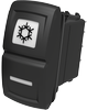 Carling Technologies, Inc. - The NEW Contura XIV Rocker Switch is Here!