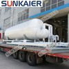 Jiangsu Sunkaier Industrial Technology Co., LTD - DeNOx systems - SCR