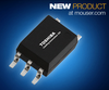 Mouser Electronics, Inc. - Toshiba Low-Height Gate-Drive TLP5702 Photocoupler