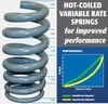 HOT-COILED VARIABLE RATE SPRINGS-Image
