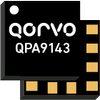 Qorvo - 2.3 - 3.8 GHz, 100 Ohm Differential Input Gain Block - QPA9143
